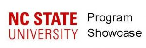 NC State program showcase